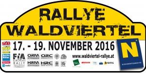 Rallyeschild 2016