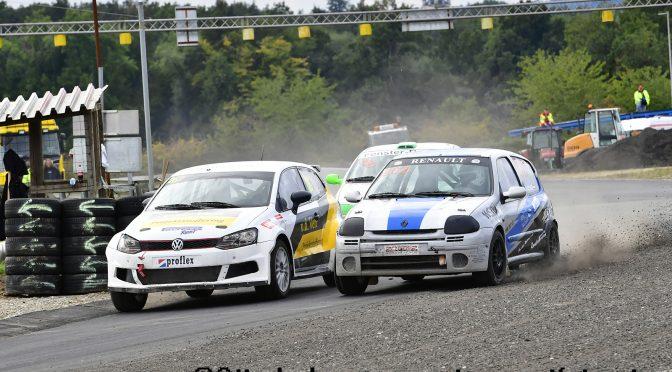 Grande Finale in der MJP Racing Arena Fuglau