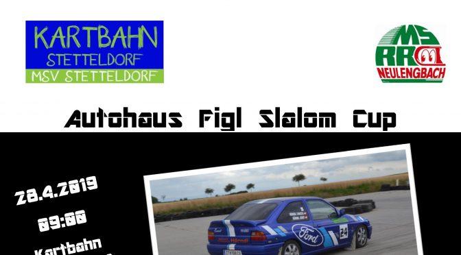 Autohaus Figl Slalom Cup 2019